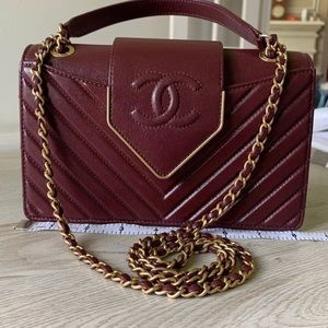 2016 Chanel small flap/I don't trade
